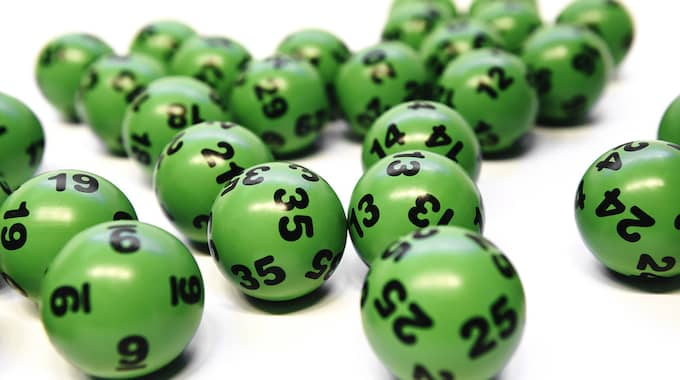 En hittills okänd person har prickat in sju rätt på lotto – och vunnit över elva miljoner. Foto: Svenska Spel