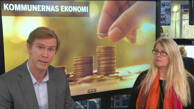 Ekonomistudion - 18 oktober 2017