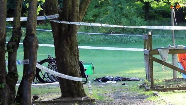 Misstänkt mord i Stockholm – En person gripen