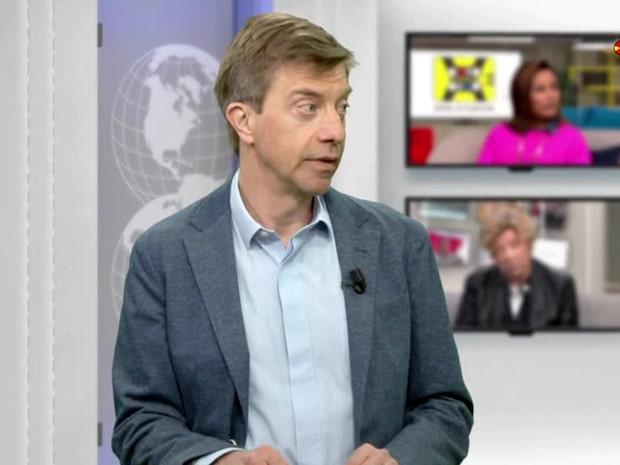 """Statistikprofessorn: """"Svårt att förutspå EU-valet"""""""