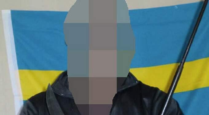 Männen hyllade Behring Breivik, nu har de åtalats för knivattacken på en tamilsk student.