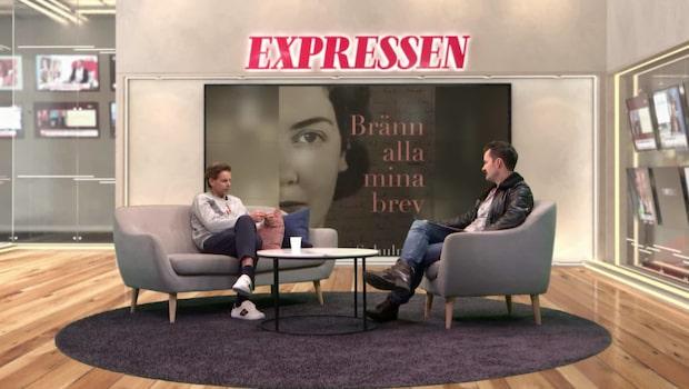 """Kultur-Expressen: """"Det började med ett bråk i natten"""""""