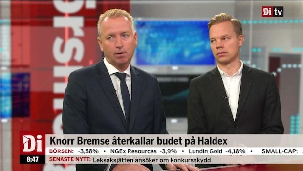 """Olavi: """"Finns anledning att titta över reglerna"""""""
