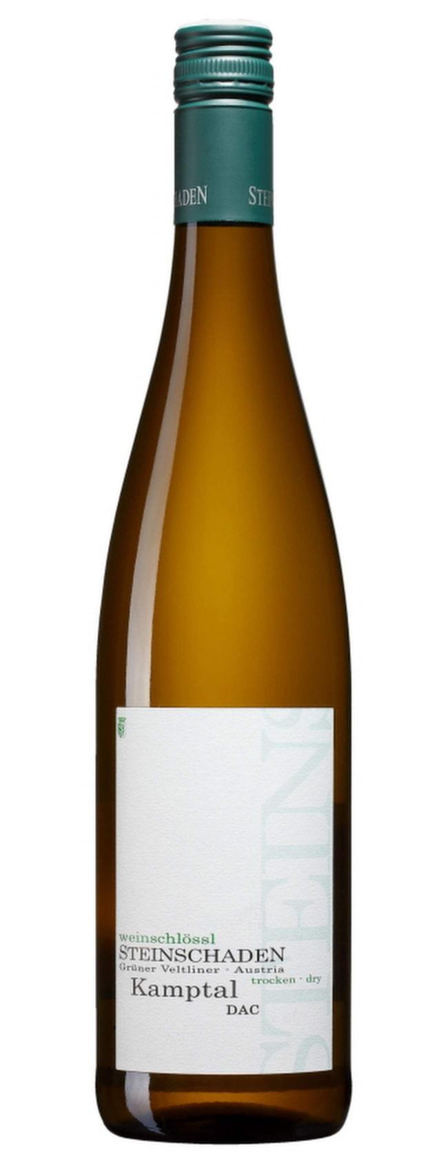 """Vitt<br><strong>Steinschaden Grüner Veltliner 2013</strong><br>(4320) Österrike, 72 kronor<br>Piggt vin med bra driv i smaken. Stråk av av grape, persikor och lätt pepprighet. Gott till laxtartar på stekt vitt bröd.<br><span class=""""wasp-icon""""></span><span class=""""wasp-icon""""></span><span class=""""wasp-icon""""></span><span class=""""wasp-icon""""></span><span class=""""wasp-icon""""></span>"""