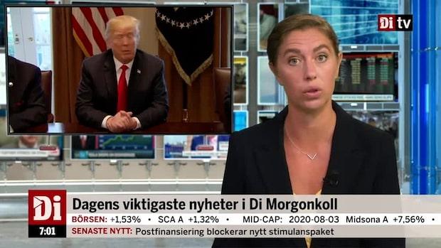 Di Morgonkoll: Clas Ohlsons juliförsäljning motsvarade förväntningarna