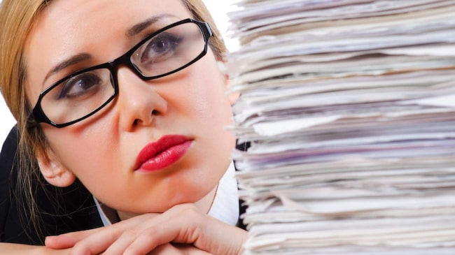 <span>Känns det tungt när du tänker på att börja jobba igen efter ledigheten? Det finns knep som hjälper mot söndagsångest!</span>