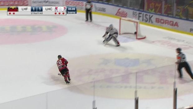 Höjdpunkter: Luleå - Linköping