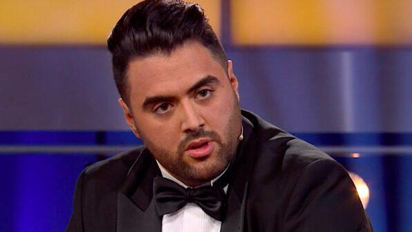 """""""Biggest loser""""-vinnaren talar ut om kokainskandalen"""