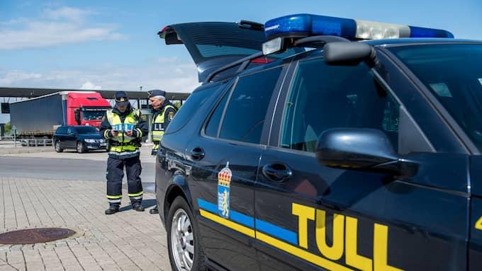 Katrin Stjernfeldt Jammeh (S) menar att regeringen borde placera Tullverket i Malmö. Det är i den här regionen som de stora beslagen görs, anser hon, både av vapen och narkotika. Foto: CHRISTIAN ÖRNBERG