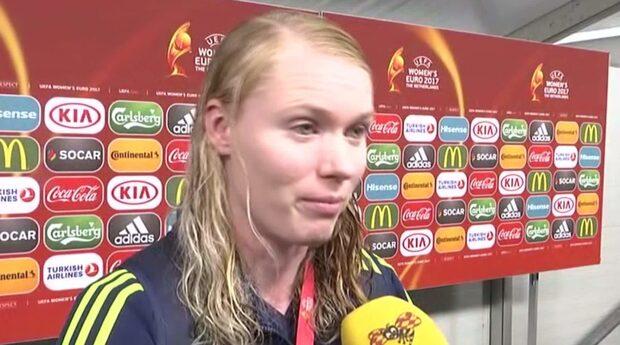 """Lindahl: """"Inte en bra dag på jobbet"""""""