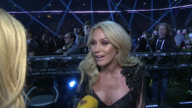 "Jessica Andersson: ""Extra kick med publik"""