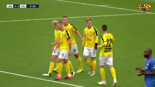Bakom succén – Jesper Rindmos straffskytte