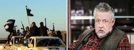 GW: Åtala IS-terrorister i svenska domstolar