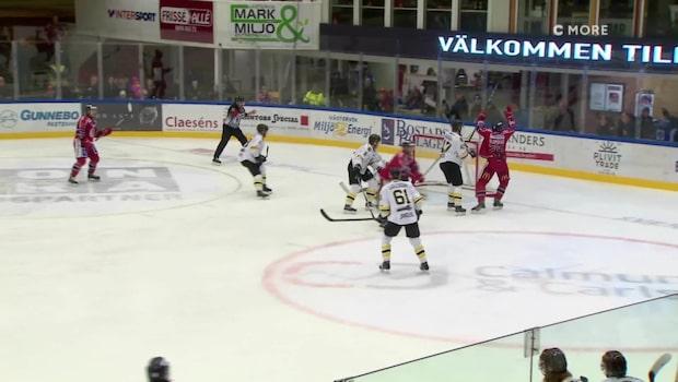 Highlights: Västervik-Pantern