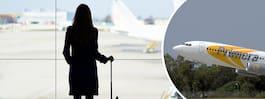 Värsta flygbolagen vid strul och förseningar