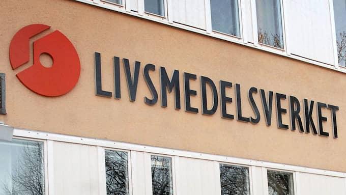 Livsmedelsverket kontrollerade det aktuella gårdsslakteriet i Västsverige. Foto: ANNA HÅLLAMS
