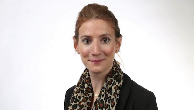 Caroline Szyber (KD) bröt mot riksdagens regler