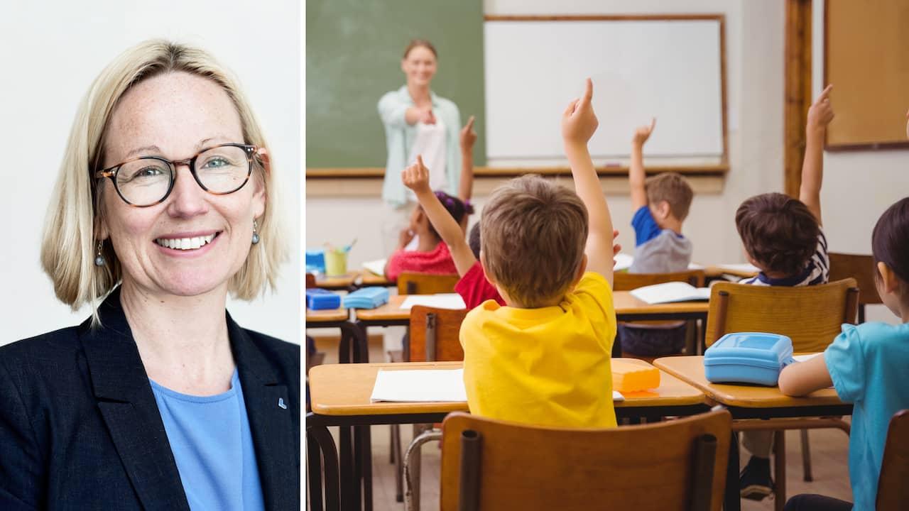Kortare sommarlov kan öka trycket på lärarna