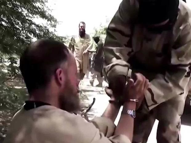 Uppgifter: Kidnappade Mali-svensken mår bra