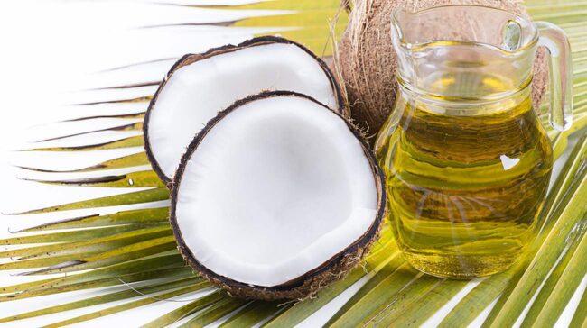 varför är kokosolja nyttigt