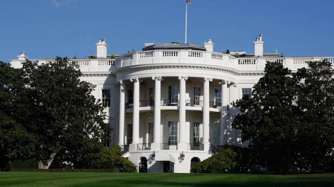 Skattereformen väntas vara den största sedan Ronald Reagans tid. Foto: Ron Edmonds / AP
