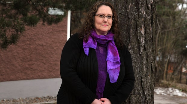 "Lena, 52, fick diagnosen SLE: ""Lev i nuet"""