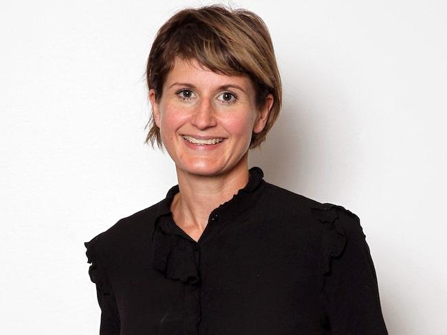 Linda Pérez är en av vinexperterna i Allt om Vins provningsgrupp. Hon provar alla viner i Systembolagets sortiment.