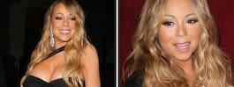 Mariah Carey anklagas  för sexuella trakasserier