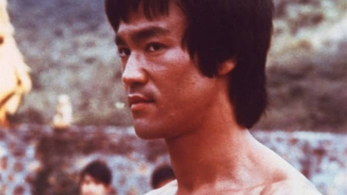 Bruce Lee. Foto: / AP