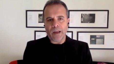 """Kassem Hamadé: """"Allt tyder på att IS håller på att besegras"""""""