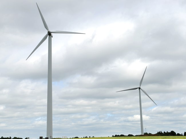 När mer el blir förnybar, till exempel via vindkraft, minskar utsläppen från elbilar. Och det kommer gå snabbt, enligt en ny studie.
