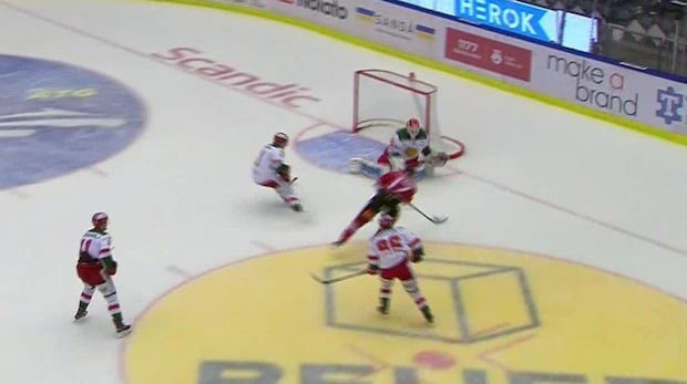 Höjdpunkter: Örebro-Mora