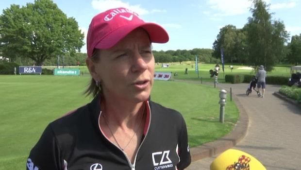 """Sörenstam om Woods comeback: """"Verkligen inspirerande"""""""