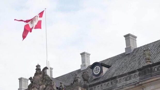Ny skilsmässa i det danska kungahuset