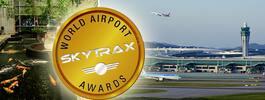 Världens bästa flygplatser 2018 korade