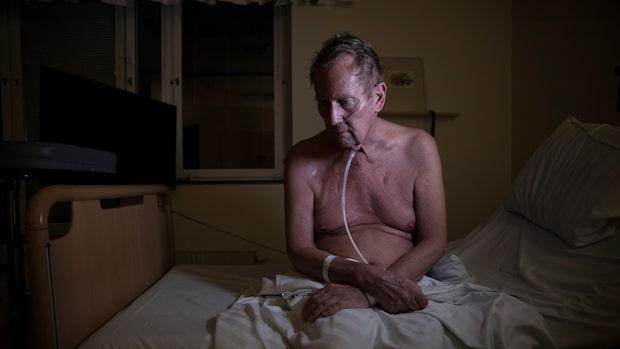 Pandemin inifrån – se unika dokumentären