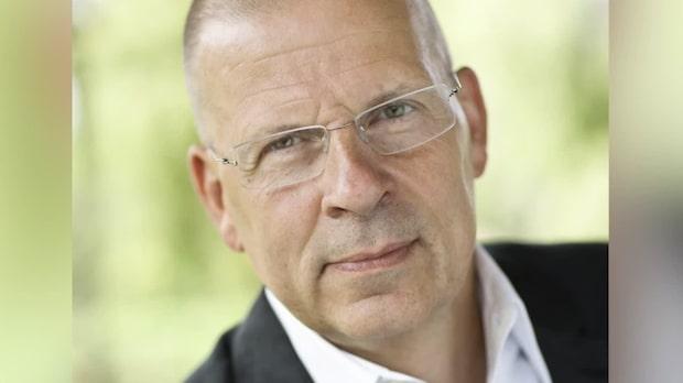 Benny Fredriksson är död