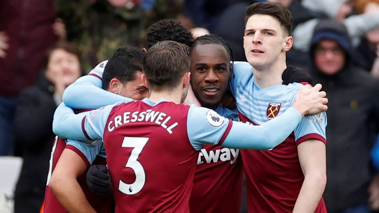 Ny jackpot – West Ham en tänkbar derbyskräll