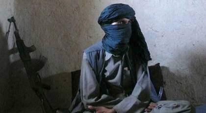 Bakhåll och attacker väntar de svenska styrkorna, enligt en talibanledare i Afghanistan. Foto: Jesper Huor/Scanpix