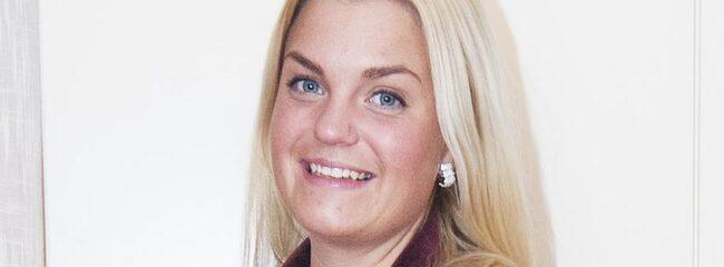 Slipper besvären. Sanne Samuelsson, 23, gick ner 34 kilo. Då försvann även smärtan och obehaget i magen.