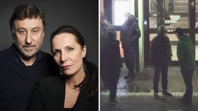 Uppdrag Granskning visar att projekt mot gängkriminaliteten i Göteborg inte har gett några resultat. Foto: Sofia Sabel/SVT/SVT