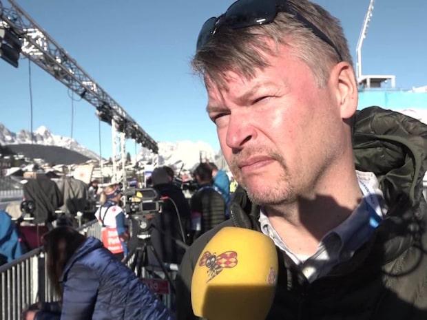 """Pettersson: """"Det är en svart dag"""""""