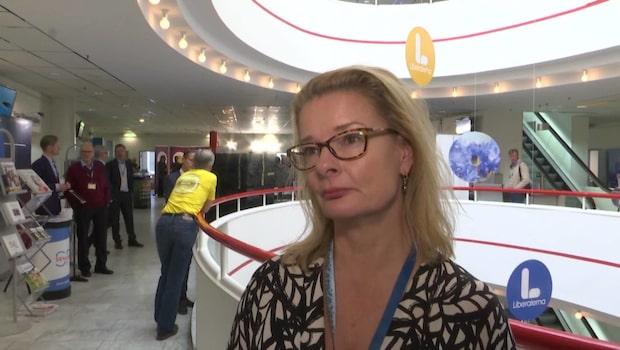 """Lotta Edholm: """"Religiösa skolor har ingen plats i det svenska skolsystemet"""""""