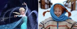 Guide: 75 bra serier och filmer för barn
