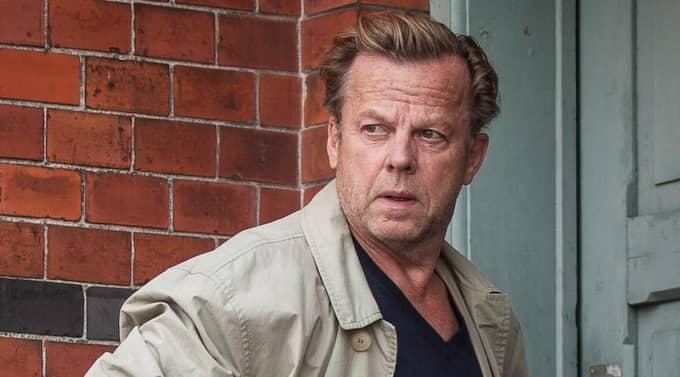 """""""Wallander - den orolige mannen"""" hade premiär den 11 januari och inledde därmed den svenska filmvåren."""
