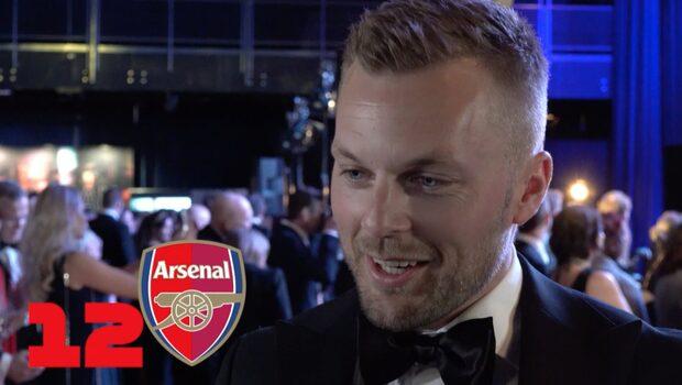 """Här är svenskarnas favoritlag i premier League: """"Är lite fullt"""""""