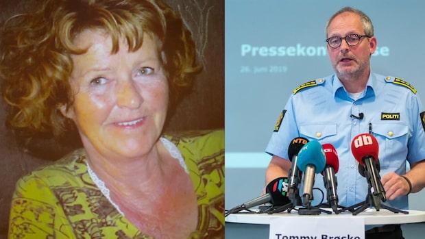 Fallet med den försvunna norska miljardärshustrun tar en ny vändning
