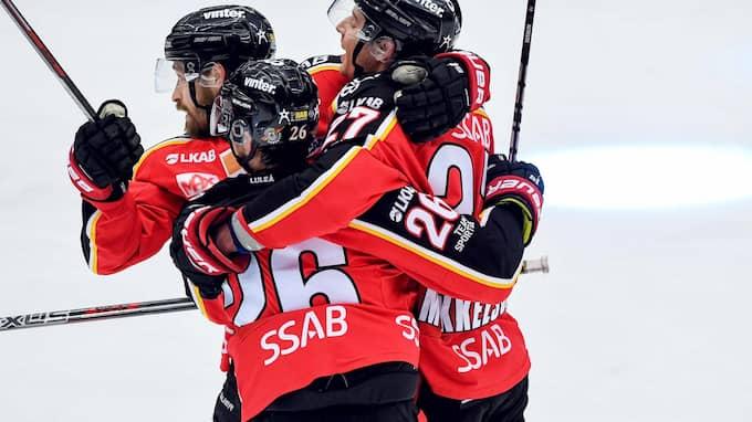 Foto: SIMON ELIASSON / BILDBYRÅN