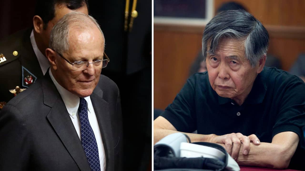 Aklagare vill fangsla perus expresident