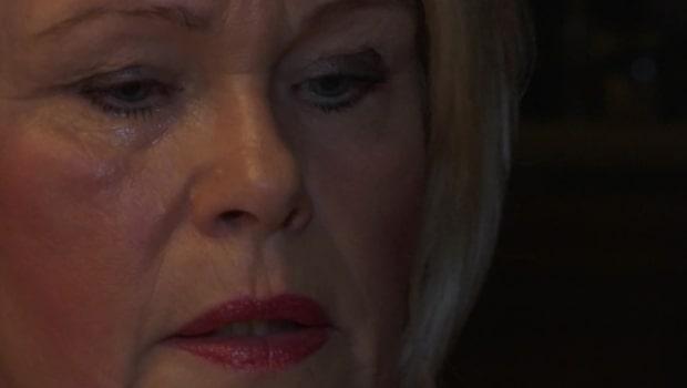 Hör mamman om sorgen efter mördade dottern